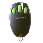 Merlin 3 Channel remote